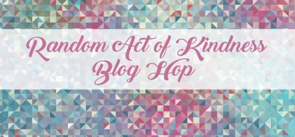 RAK Blog Hop – September 2018