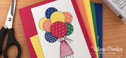 Hostess Balloons In Colors 2018-2020