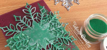 Facebook Live – Envelope Punch Board Gift Card Box