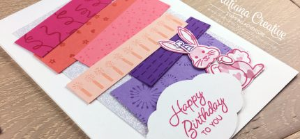 Global Creative INKspirations – Birthdays