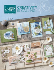 Annual Catalogue 2019-2020 Tatiana Creative Stamping Adventure